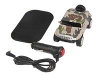 Wholesale car Auto Radar A6 English speaking Laser detector speed control detector Auto Radar A6