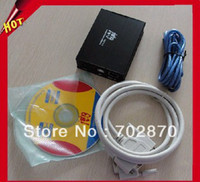 Wholesale Fedex latest iShow V2 Laser Show Software USB ILDA RJ45 Laser PC Softwar