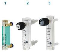 Wholesale LZQ LZQ LZQ plastic air flowmeter LZQ Oxygen flow meter with control valve for Oxygen conectrator