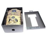 No No Little Acorn LTL Acorn Trail Camera Security Lock Box for 5210A 5210MC 5210mm 6210MC 6210mm