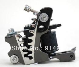 Free Shipping 7613 The Core Irons Custom 420 Liner Tattoo Machine. zipper Frame Tattoo Gun Pro