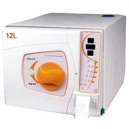 Wholesale Sun Dental Autoclave Sterilizer L Vacuum Steam