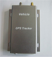 Wholesale Car GPS Trackers Car GPS Locator Mini Track Device VT310 for Vehicle real time Tracking and Security