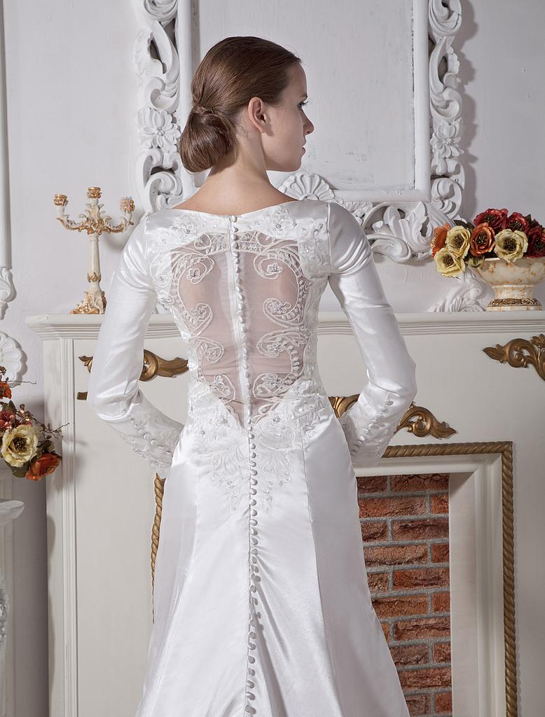 Vestidos de novia desinger Replica