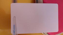 500pcs PVC Matte White Business Card Material,Plastic Matte White Business Card Material
