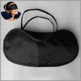 Wholesale 3000pcs Travel Aid Eye Mask Sleep Sleeping Shade Cover Nap Light Soft Rest Blindfold