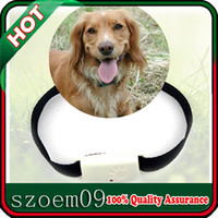 Pet Pest Repeller  dog repeller - Dog Pet Cat Care Ultrasonic Repelling Adjustable Anti Mosquito Pet Pest Repeller