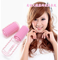 Wholesale Sponge Curlers Hair Sticks Curls Article Curlers RollersHairdressing Tools