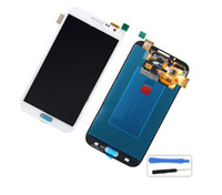 Wholesale LCD Screen Touch Digitizer Assembly For Samsung Galaxy Note N7100 Grey White