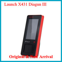 Wholesale Launch X Diagun Auto Scan tool X431 Diagun III launch Update online