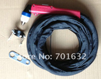 Wholesale P A PANASONIC Air plasma cutter torch M