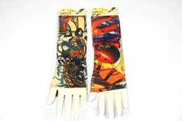 Wholesale Body Art Styles Temporary Elastic Fack Tattoo Sleeve Stretchy Arm Stocking Novelty Tattoo Sleeves