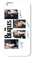 Wholesale new The BeaTles case cover for iphone s G th