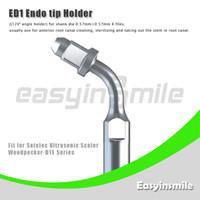 Wholesale easyinsmile ED1 Ultrasonic Scaler Endo File Holder Tip Degree chuck compatible with Satelec Woodpecker DTE NSK DENTAMERICA