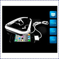 Wholesale Mobile Theatre Video Glasses Inch Virtual Video Screen Glasses for iPad iPhone iPod V09