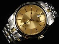 automatic core - Luxury designer machanical watch men fashion watches Original Machine Core Stainless steel waterproof watches Super AAA