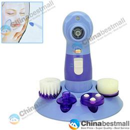 Wholesale 4 in Face Care Tool Power Perfect Pore Face Care Blackhead Cleaner
