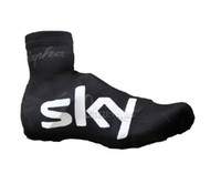Wholesale cycling overshoes Sky shos cover sky cycling cover black Bicycle bike shoe covers bike bicycle cycling shoe covers