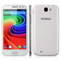 Wholesale Big Promotion Star N9500 Smart Phone Android MTK6589 Quad Core Inch HD Screen G G MP C
