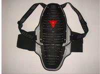 Wholesale Motorcycle Racing body armor protector backpiece back armor protect motorcycle back protector wave protector