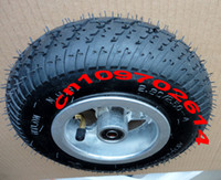 Wholesale Brand New front wheel include tire tube rim hub bearing zz or rs