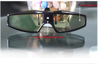 Wholesale 3d rf active shutter glasses