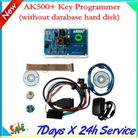 New Released Mercedes Benz AK500+ Key Programmer with EIS SK...