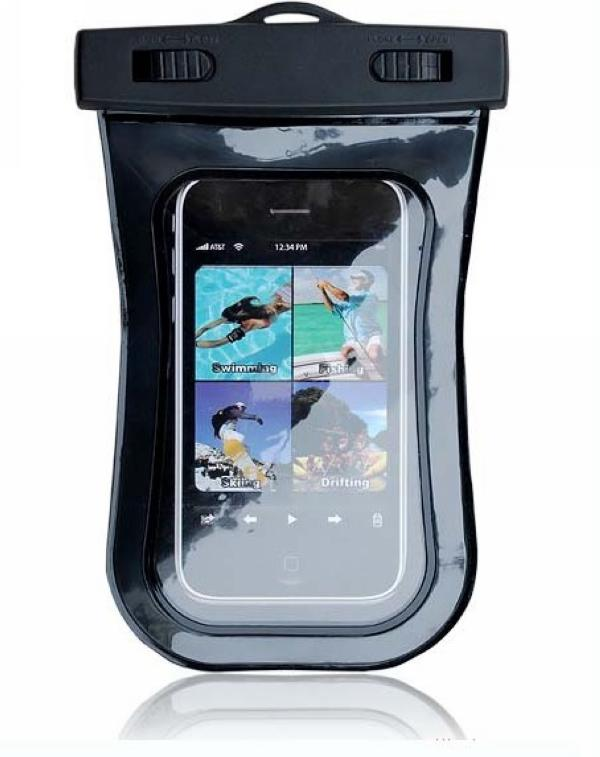 Buy DHL 10 Underwater PVC WaterProof Pouch Case Bag iPhone 3, 3GS, 4, 4G,4S