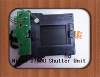 Wholesale New Genuine Shutter Unit Component Shutter Assembly Repair Part For Nikon D7000