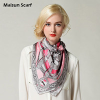 Wholesale 2013 X90cm square silk twill muslim hijab fashion silk scarf shawls pashmina