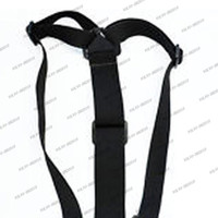 Wholesale LLFA456 comfortalbe elastic belt chest mount chest strap mount for Gopro