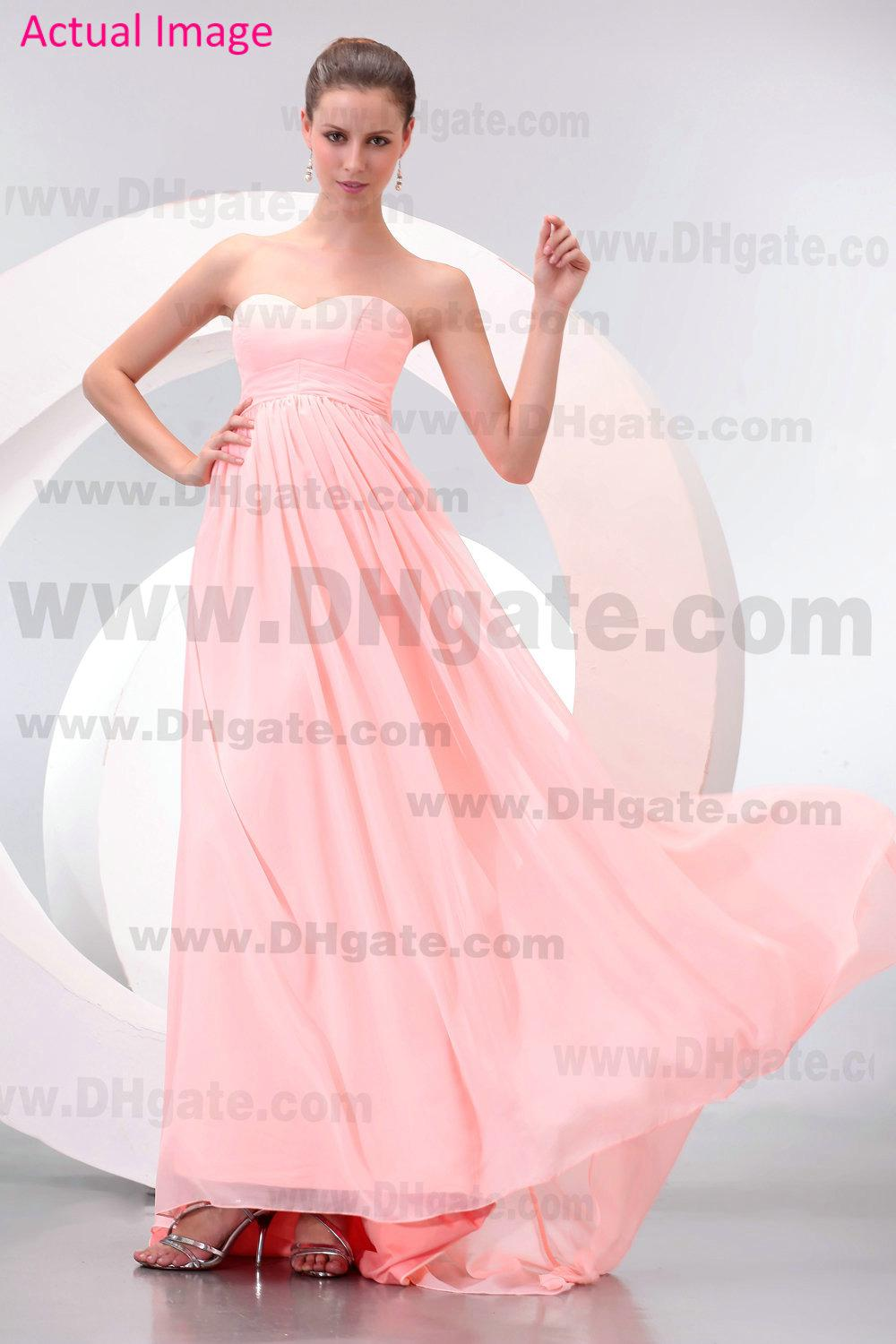 Pink Sweetheart Dress Photo Album - Best easter gift ever