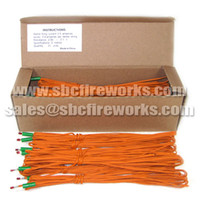 Wholesale pieces m Electric Match Electric Igniters
