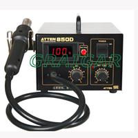 Cheap ATTEN AT850D soldering desoldering Stations