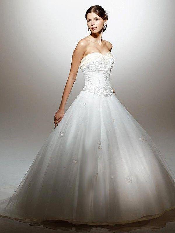 Cheap Princess Wedding Dresses Photo Album - Weddings by Denise