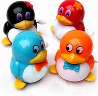 Wholesale retail Funny cute run shake animal wind up toys educational toys Kid s favorite Child gift