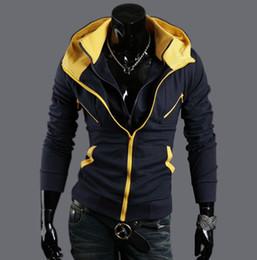 Assassin's Creed desmond miles Style cosplay hoodie N5