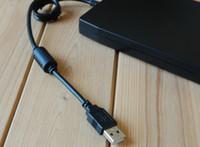Livraison gratuite USB 2.0 externe 1,44 Mo 3.5