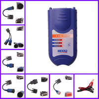 2013 Professional Diagnostic NEXIQ 125032 USB Link + Softwar...