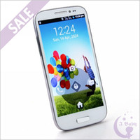 Wholesale 5 inch FWVGA Android S4 T9500 GT T9500 Spreadtrum SC6820 GHz MB MB WiFi Bluetooth G GSM Quad Band Dual Sim Card Smartphone