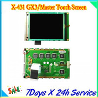Launch X431 Parts > > X- 431 GX3 Master Touch Screen