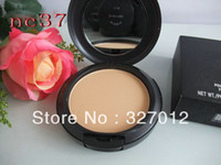 Wholesale 2pcs New studio fix powder plus foundation face Powder
