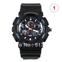 Wholesale Watch waterproof g and shock outside sport watches trend fashion male hiking vintage watch