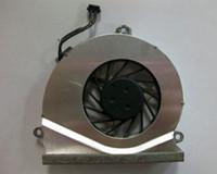Cheap Single Fans laptop cooling fan Best Aluminum & Plastic  A1181 cooler