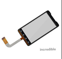 For HTC   Touch Screen For HTC EVO 4G A9292 Original Screen Touch Panels Hand Control Screen Hand Writing Screen FreeShipping
