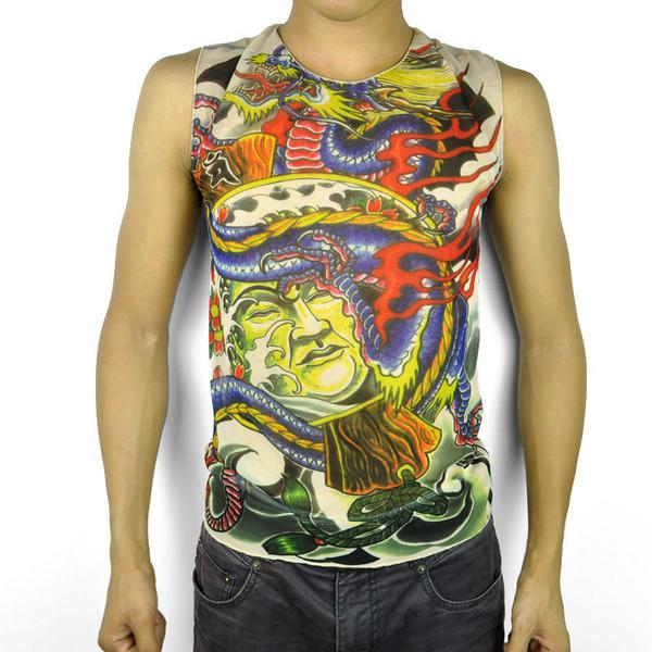 Wholesale tattoo apparel tattoo short sleeve t shirt for Tattoo t shirts wholesale