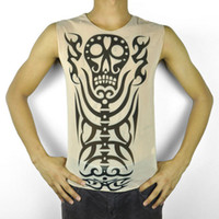 Cheap tattoo sleeve clothing discount long sleeve tattoo for Tattoo t shirts wholesale