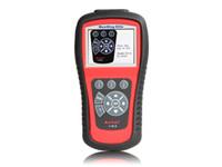 al por mayor autel md802-Autel Maxidiag MD802 PARA Transmisión/Motor/ABS/Airbag del sistema de escáner de código de 4 sistema de
