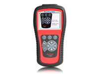 Wholesale Original Autel Maxidiag MD802 FOR Engine Transmission ABS Airbag system code scanner for system