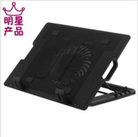 Single Fans other  Cool king rotor 5 adjustable laptop cooling pad belt mount cooling pad mute